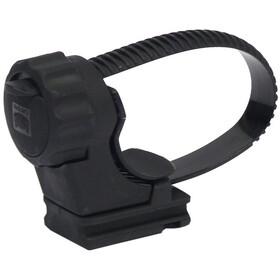 CatEye Hållare För batteridrivna lampor black